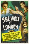 She-Wolf of London by ObscurusLupa