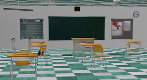 MAP-classroom by agekei