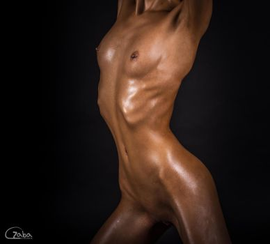body and oil by philippe-art