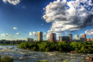 The RVA by dementeddiva23