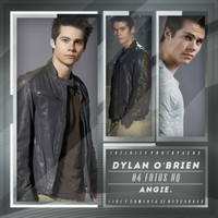 Dylan O'Brien Photopack 08 by MusicSoundsBetter