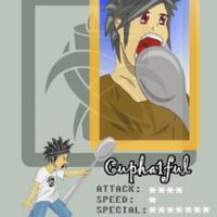 Game ID 2 by CupHa1ful