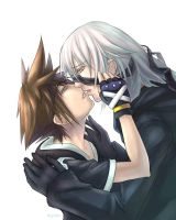 KH: See Me See You by Kingdom-Hearts-Yaoi