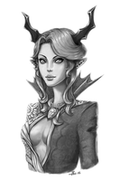 Tera Char by 7guineapig7
