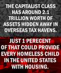 Havens and the Homeless by Party9999999