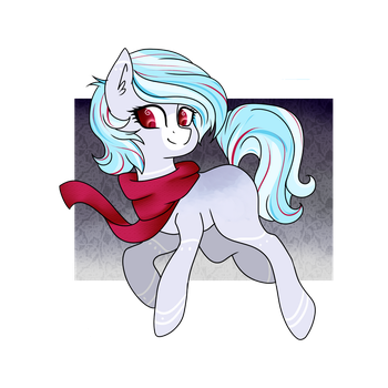 Adoptable Ponies #14 [CLOSED] by TheCreativeRey