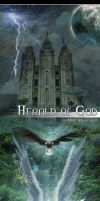 Herald of God by GhenKnight