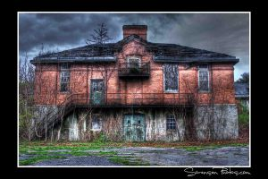 Old Industry by BobS073