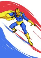 Dr fate DSC by Vimes-DA