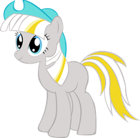 Vector Trace - Don'tWorryCookie's OC by Entity-Nate