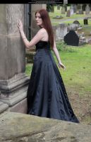 Cemetery Stock 35 by Elandria