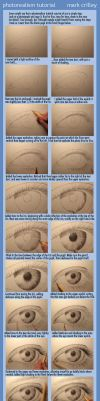 Photorealism Tutorial by markcrilley