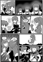 Sibling Rivalry Page 2 by AF1987