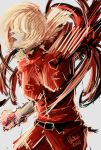 True Seras by lllannah