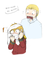 APH RP sniffff by jamew85