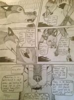 The Cry For Paradise Page 250 by HaloneWolf