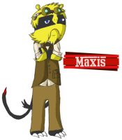 Steam Maxis by FeralSonic