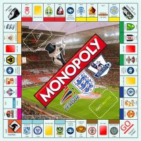 Football Monopoly by Rhyno777