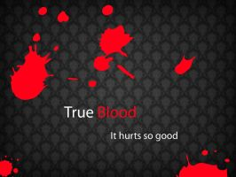True blood by 66sabz66