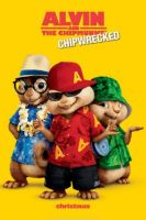 Chipmunks: Chipwrecked by Azn-Chipmunk