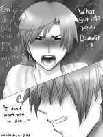 I'm there for you -12- by yuki-natsumi