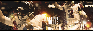 Matt Ryan - Signature by lebthug23