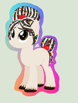 Sunshine lollipops and rainbows everything by steelelover132