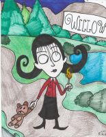 Willow by Millie-the-Cat7