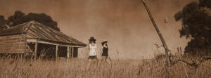 Country Girls by kittyelixir