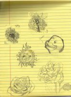 DOODLE 13 by SIVM