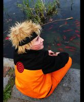 +Naruto+ Fishes by DrageCosplay