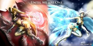 Untill we are One by Israel42