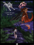 Howl pg28 by ThorinFrostclaw