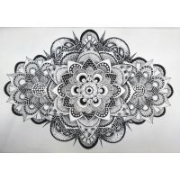 Mandala trio by Friday70