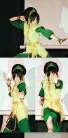 MORE Toph by TophWei