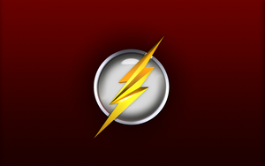 Flash Logo by Benokil