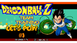 Let's Play Dragon Ball Z Team Training! Part 1 by BubbaZ85