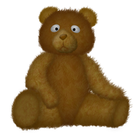 Nounours by k-net