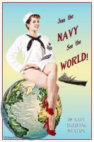 Join the Navy! by 1sammyfan