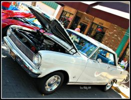 Chevy II by StallionDesigns
