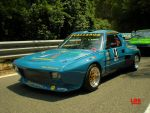 Fiat Abarth x1/9 '74 by franco-roccia