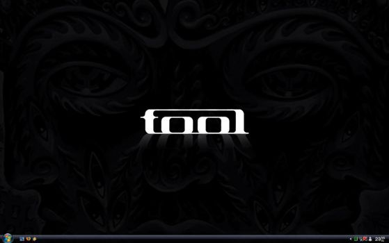 Desktop May: TOOL by Cadish
