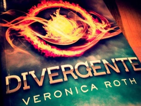 Divergente - Veronica Roth by MyHappinessLaali