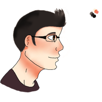 Another Markiplier by WubbaWubba