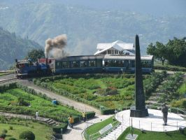 My Home Town Darjeeling - 8 by annanta