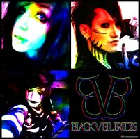 Neon bvb by marshmallow-away
