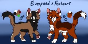 Wolf's kits by Akeela-Quill