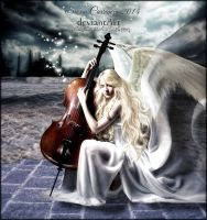 Angelic Music by SuzieKatz