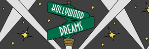 Hollywood and Dreams by ange-etrange