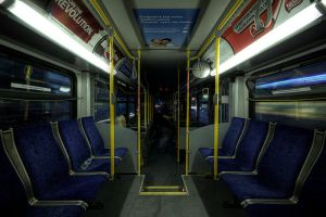 Rapid Transit by Coltography